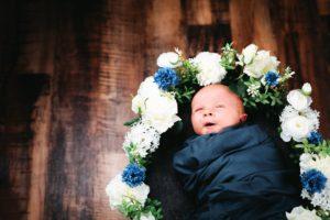 Babyfotografie Bitterfeld