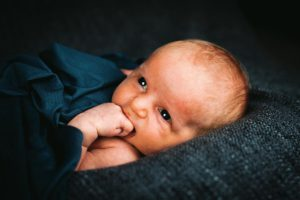 Babyfotografie in Halle