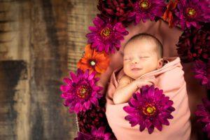 Babyfotografin in Halle
