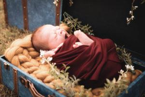 Babyfotos Halle Babyfotografin