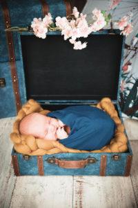 Babyfotos in Halle Babyfotografie